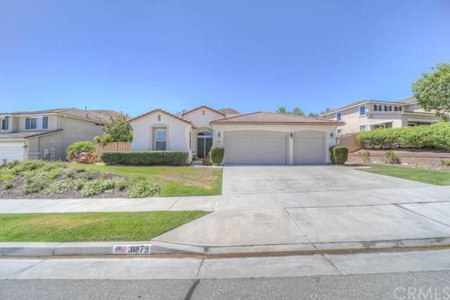 31879 Birchwood Drive, Lake Elsinore, CA 92532 (#IV19168108) :: Heller The Home Seller