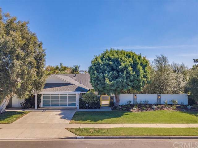 1337 Mariners Drive, Newport Beach, CA 92660 (#NP19171267) :: Fred Sed Group