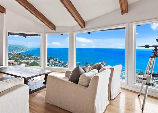 549 Dunnegan Drive, Laguna Beach, CA 92651 (#LG19172772) :: Doherty Real Estate Group