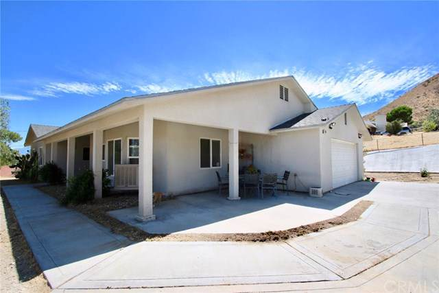 48959 Buena Vista Drive, Morongo Valley, CA 92256 (#JT19173589) :: RE/MAX Innovations -The Wilson Group