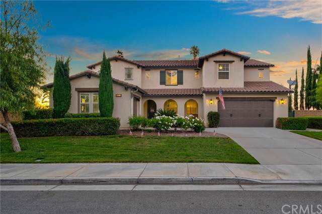 13080 Solomon Peak Drive, Riverside, CA 92503 (#IV19167287) :: McKee Real Estate Group Powered By Realty Masters & Associates