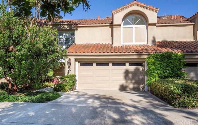3 La Quinta #2, Irvine, CA 92612 (#OC19173610) :: J1 Realty Group