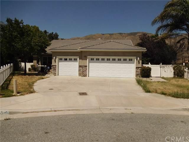 1755 Aspen Court, San Jacinto, CA 92583 (#SW19171252) :: Heller The Home Seller