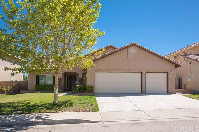3345 Sungate, Palmdale, CA 93551 (#SB19173608) :: Fred Sed Group
