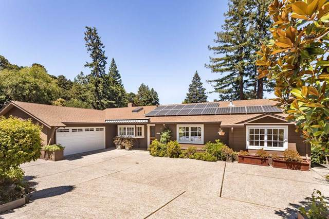 660 La Mesa Drive, Portola Valley, CA 94028 (#ML81761537) :: California Realty Experts