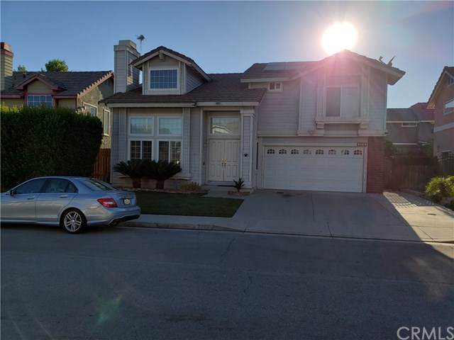 7070 Pizzoli Place, Rancho Cucamonga, CA 91701 (#IV19173628) :: J1 Realty Group