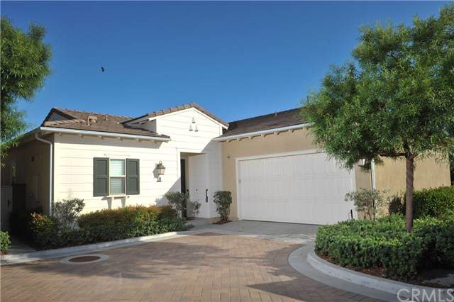 18 Roncal Street, Rancho Mission Viejo, CA 92694 (#OC19173635) :: J1 Realty Group