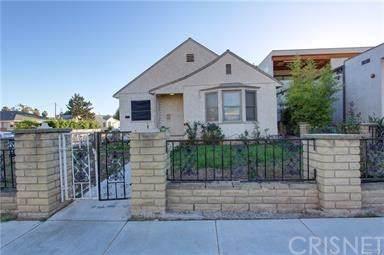 4145 Tilden Avenue, Culver City, CA 90232 (#SR19169671) :: EXIT Alliance Realty