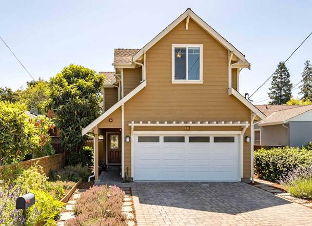 770 15th Avenue, Menlo Park, CA 94025 (#ML81761543) :: California Realty Experts