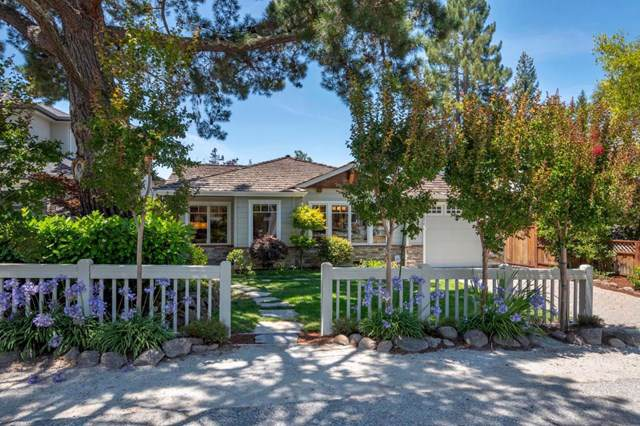 2070 Cedar Avenue, Menlo Park, CA 94025 (#ML81761544) :: California Realty Experts