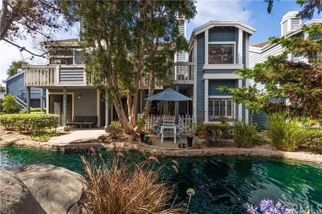 8122 Seawater Drive #205, Huntington Beach, CA 92646 (#OC19168088) :: Fred Sed Group