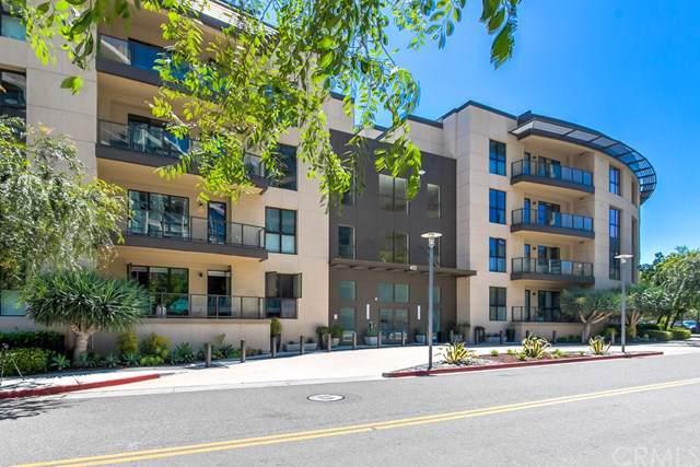 402 Rockefeller #207, Irvine, CA 92612 (#OC19169625) :: Doherty Real Estate Group