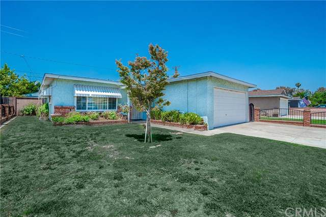 13303 Roper Avenue, Norwalk, CA 90650 (#DW19173372) :: Fred Sed Group