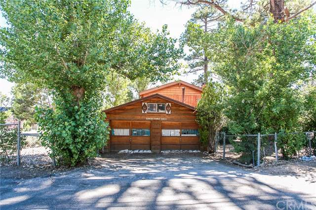 1421 Malabar Way, Big Bear, CA 92314 (#EV19173678) :: EXIT Alliance Realty