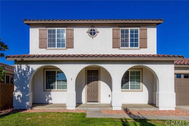 28292 Spring Creek Way, Romoland, CA 92585 (#IG19143718) :: The Costantino Group   Cal American Homes and Realty