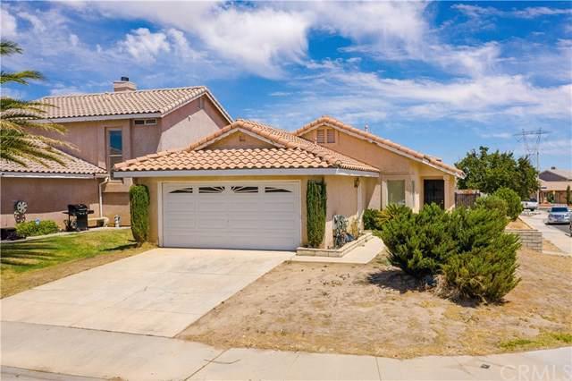 14320 Gateside Court, Victorville, CA 92394 (#EV19170814) :: Heller The Home Seller