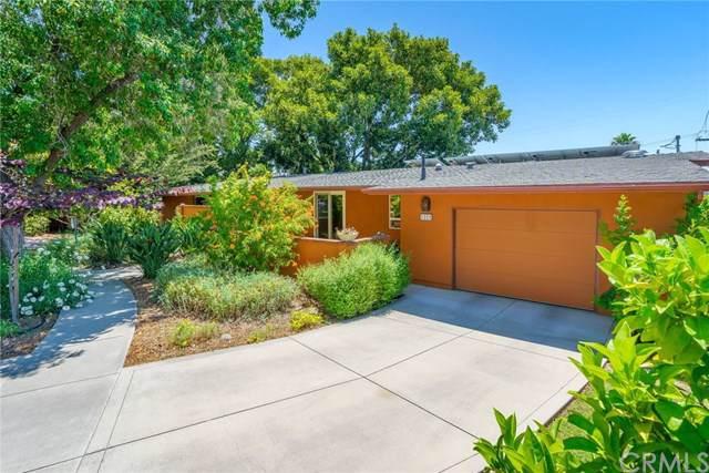 1221 Sylvia Court, San Luis Obispo, CA 93401 (#SP19173201) :: RE/MAX Parkside Real Estate