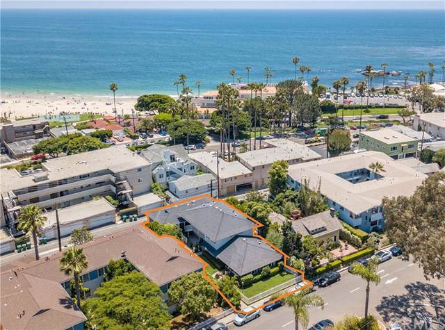 245 Cypress Drive, Laguna Beach, CA 92651 (#OC19173705) :: Allison James Estates and Homes