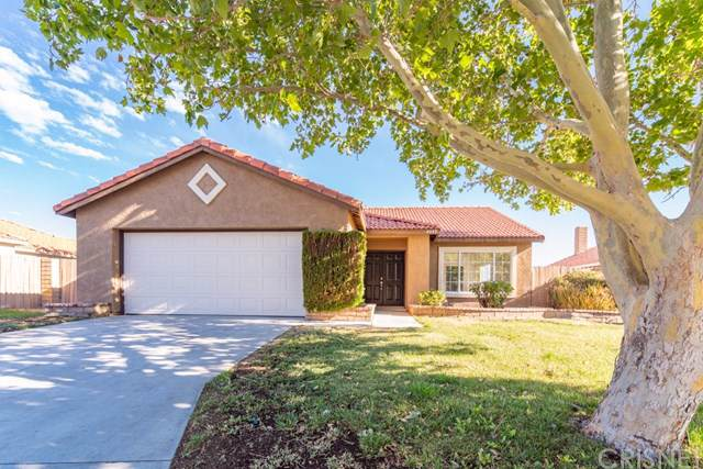 4049 Karling Place, Palmdale, CA 93552 (#SR19173708) :: Fred Sed Group