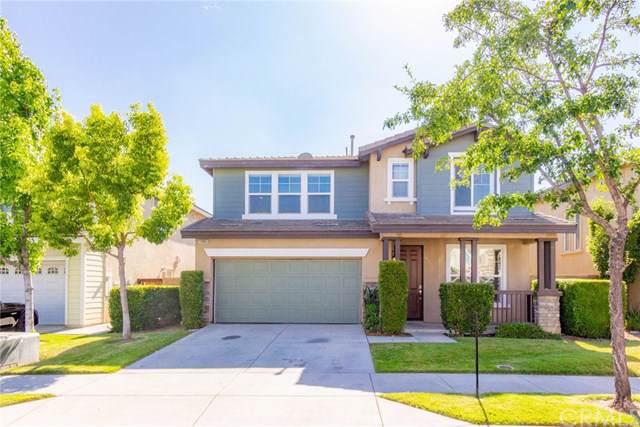 11966 Glacier Court, Yucaipa, CA 92399 (#IG19157170) :: Heller The Home Seller