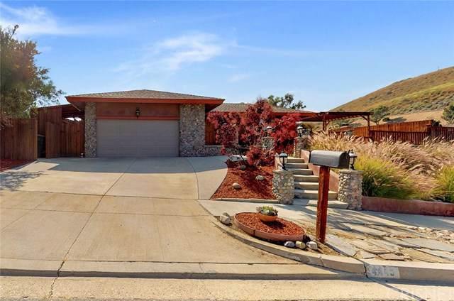 4445 Zocalo Circle, Thousand Oaks, CA 91360 (#SR19172783) :: RE/MAX Parkside Real Estate