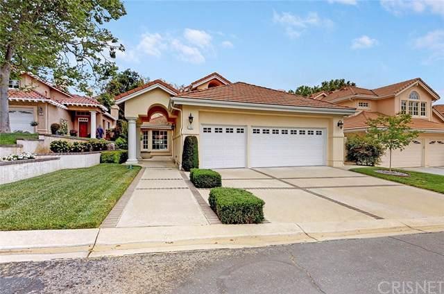 1782 Blue Hill Court, Westlake Village, CA 91362 (#SR19172799) :: RE/MAX Parkside Real Estate