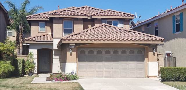 6157 S Hills Way, Fontana, CA 92336 (#RS19173762) :: The Marelly Group | Compass