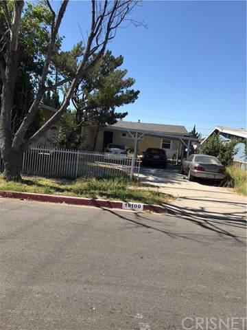 19100 Community Street, Northridge, CA 91324 (#SR19173773) :: Fred Sed Group