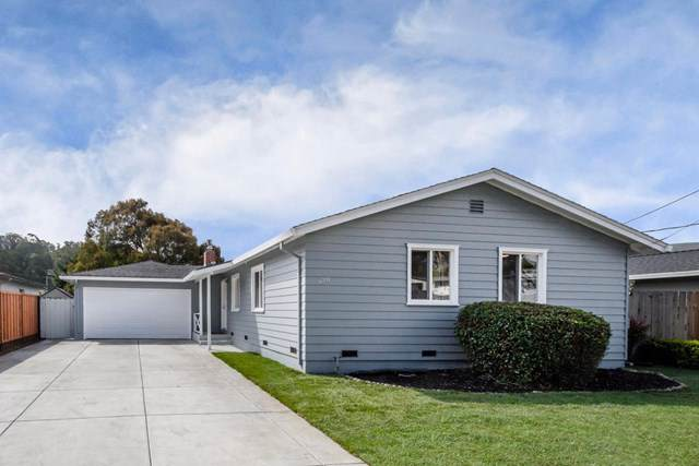 820 Serena Drive, Pacifica, CA 94044 (#ML81761553) :: California Realty Experts