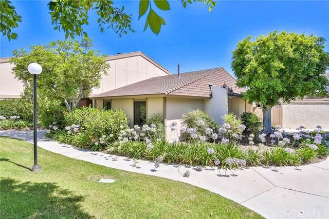 2907 N Cottonwood Street #9, Orange, CA 92865 (#PW19172123) :: Heller The Home Seller