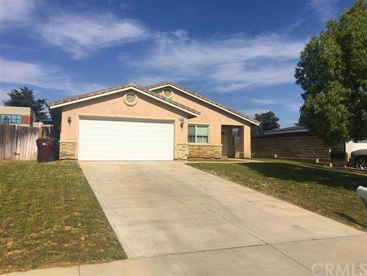 1146 Euclid Avenue, Beaumont, CA 92223 (#ND19172598) :: Fred Sed Group
