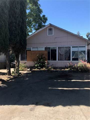 6394 15th Avenue, Lucerne, CA 95458 (#LC19172278) :: Fred Sed Group