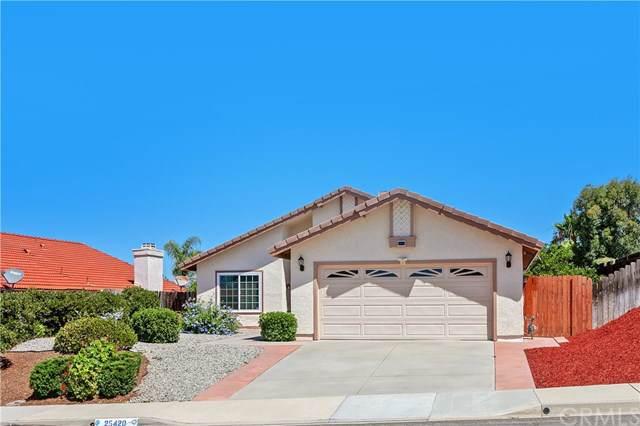 25420 Pistache Court, Murrieta, CA 92563 (#SW19173448) :: Berkshire Hathaway Home Services California Properties