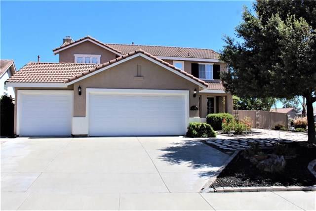 40068 Candy Apple Way, Murrieta, CA 92562 (#SW19173682) :: Mainstreet Realtors®