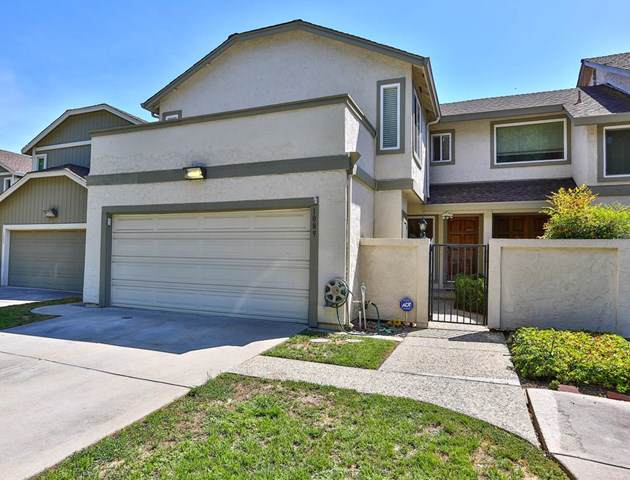 1089 Longshore Drive, San Jose, CA 95128 (#ML81761565) :: McKee Real Estate Group Powered By Realty Masters & Associates