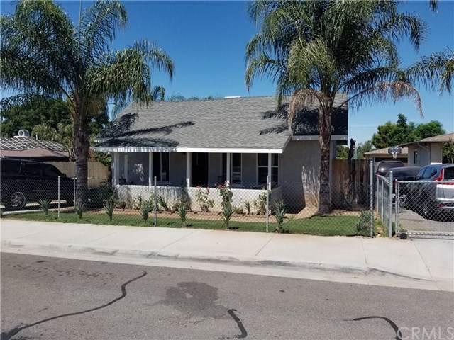 7136 Olive Street, Highland, CA 92346 (#OC19167799) :: Keller Williams Realty, LA Harbor