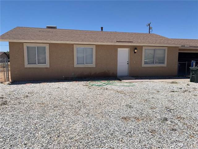 16608 Quinnault Road, Apple Valley, CA 92307 (#PW19173887) :: Fred Sed Group