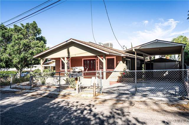 32952 Marie Drive, Lake Elsinore, CA 92530 (#SW19173906) :: Heller The Home Seller