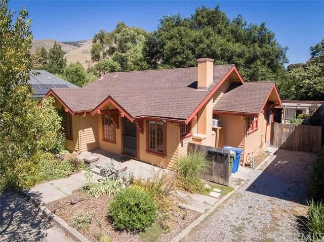 1355 Pacific Street, San Luis Obispo, CA 93401 (#SP19173391) :: RE/MAX Parkside Real Estate