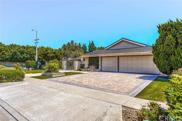 17662 Sherbrook Drive, Tustin, CA 92780 (#PW19173670) :: Fred Sed Group