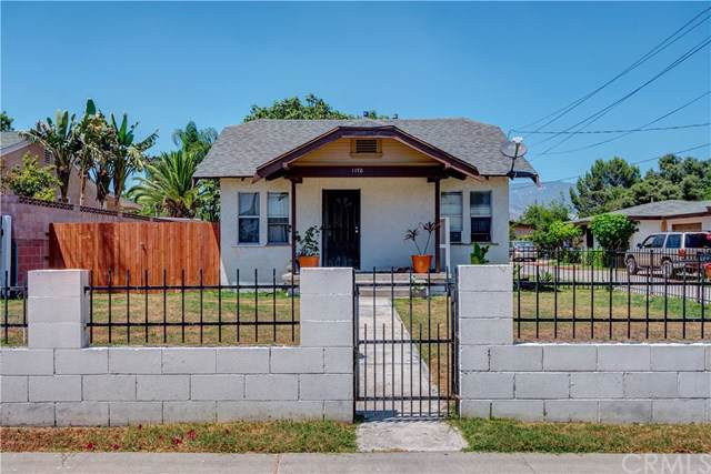 1170 W 10th Street, San Bernardino, CA 92411 (#PW19173861) :: Heller The Home Seller