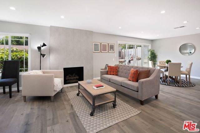 11601 Collett Avenue, Granada Hills, CA 91344 (#19491478) :: Fred Sed Group