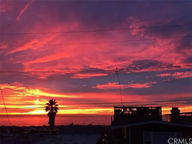 460 Gentry Street, Hermosa Beach, CA 90254 (#SB19173981) :: Keller Williams | Angelique Koster