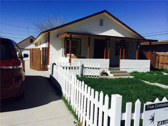 245 S Inez Street, Hemet, CA 92543 (#PW19173910) :: Heller The Home Seller