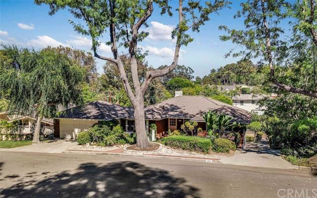 112 Via Las Vegas, Palos Verdes Estates, CA 90274 (#PV19169489) :: Fred Sed Group