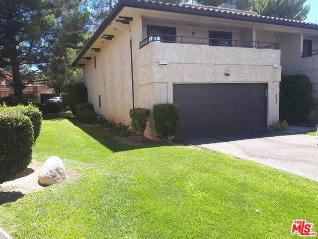 232 Eagle Lane, Palmdale, CA 93551 (#19491542) :: Fred Sed Group