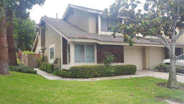 1489 Bridgeview Dr, San Diego, CA 92105 (#190040480) :: Fred Sed Group