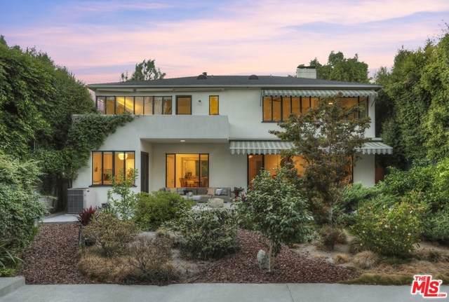 4966 Ambrose Avenue, Los Angeles (City), CA 90027 (#19491492) :: RE/MAX Masters