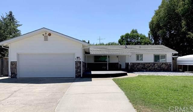 1480 Robinson Drive, Red Bluff, CA 96080 (#SN19174135) :: Keller Williams Realty, LA Harbor