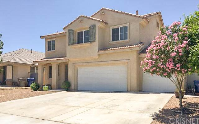 36745 Windtree Circle, Palmdale, CA 93550 (#SR19173008) :: Fred Sed Group